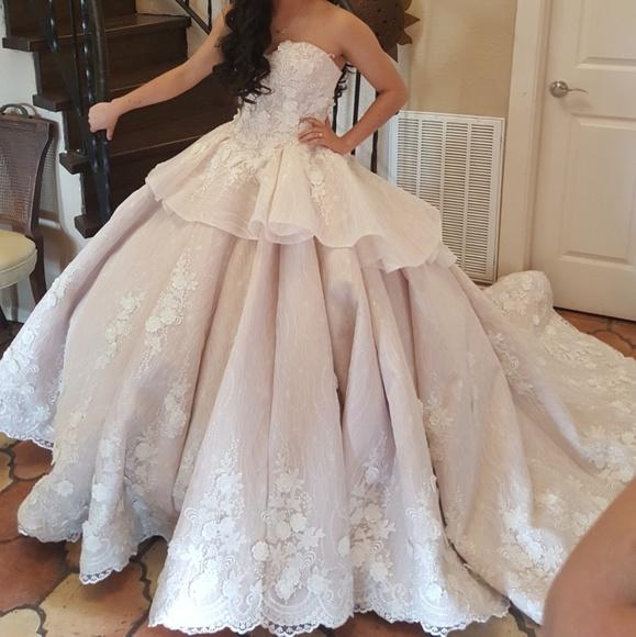 Dresses for XV